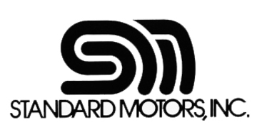 Standard motors logo large