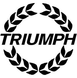 Triumph wreath logo1 large