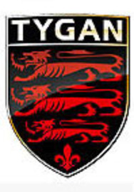 Tygan logo large