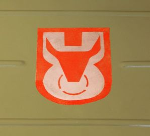 Unimog logo large