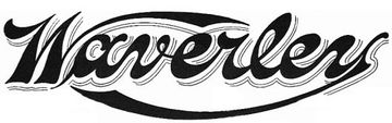 Waverley logo large
