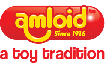 Amloid large