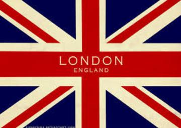 London large