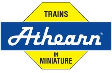 Athearn logo small large
