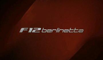 Ferrari f12 berlinetta large