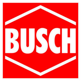 Busch logo large
