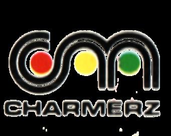 Charmerz logo large