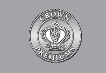 Crown large