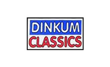 Dinkum classics large