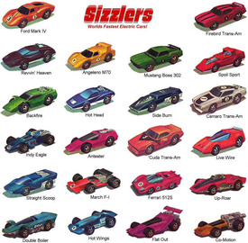 Sizzlers large