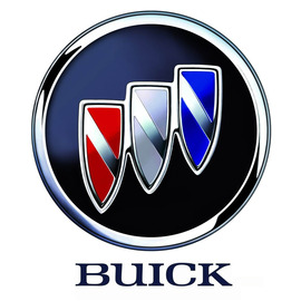 Buick cars logo emblem large