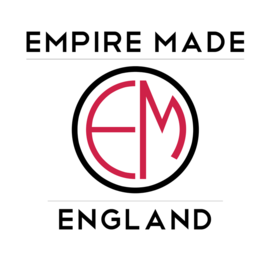 Empire made large