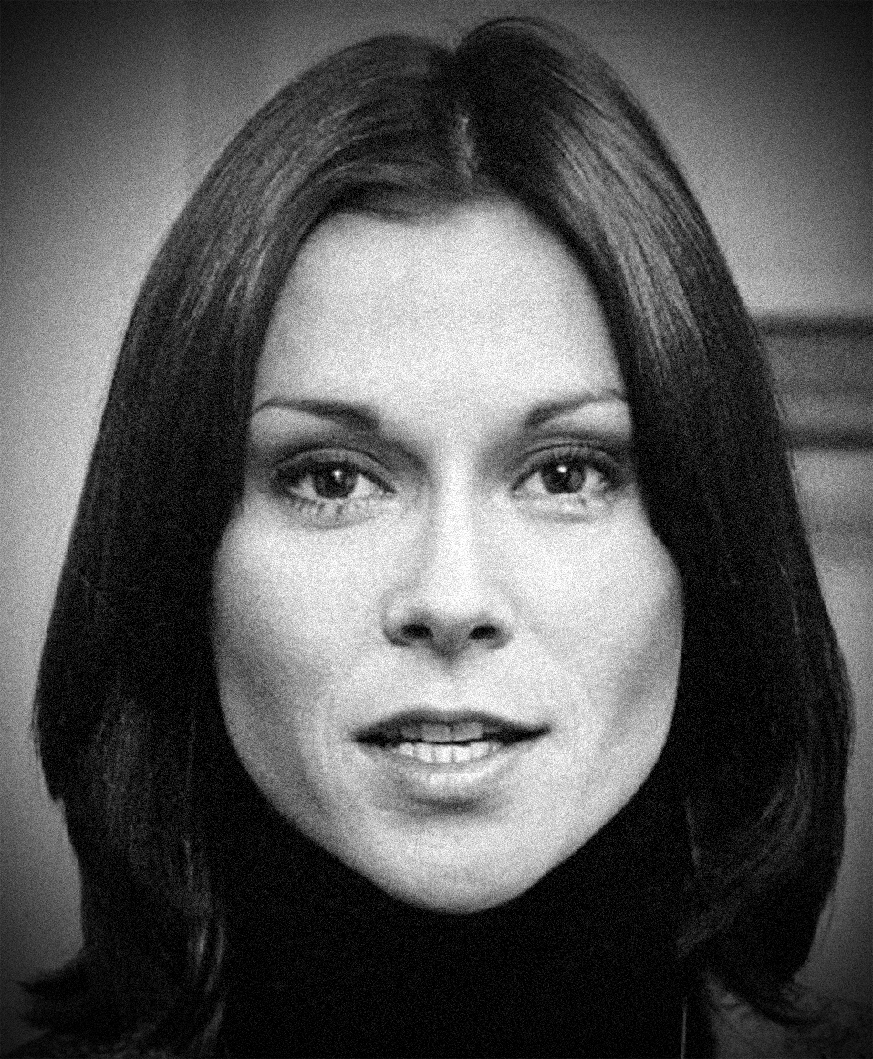 Watch Kate Jackson video