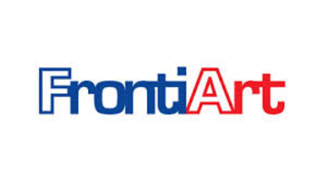 Frontairt logo large