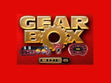 Gear large