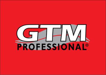 Logo gtm pro zwart rood large