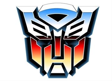 Transformers 20logo large
