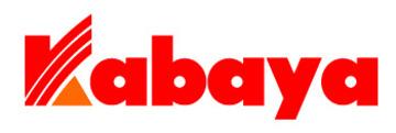 Kabaya logo large