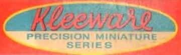 Kleeware 001 large