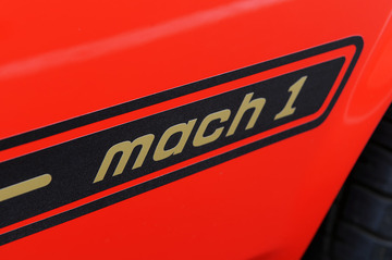 Mach 1 graphics large