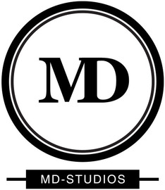 Md studio logo large