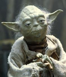 Yoda large