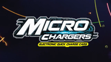 Micro chargers led lightracers large