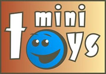 Logo minitoys mini large