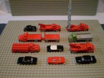 Lego 20ho 20scale 20vehicles large