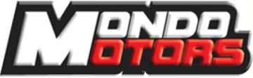 Zending mondo motors kop large