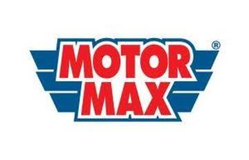 Motormax logo large