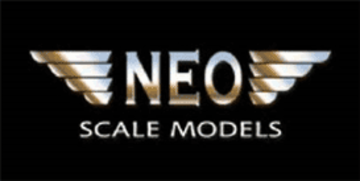 Zending neo scale models kop large