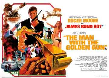 The man with the golden gun large