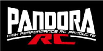 Pandora logo large