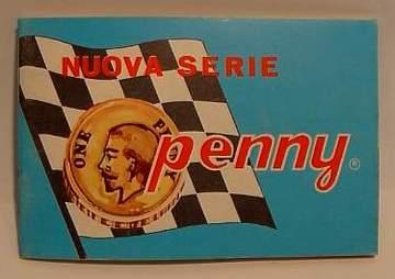 Penny catalog 1 large