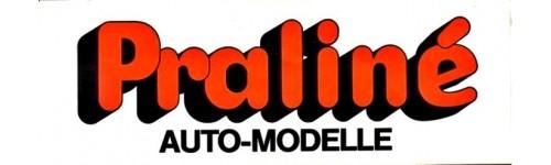 Praline auto modelle