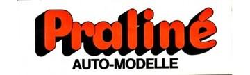 Praline auto modelle large