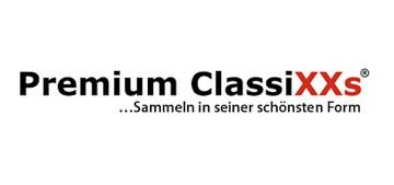 Premium claassixxs logo large