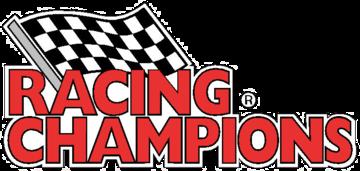 Racing champions logo large