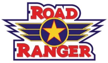 Road ranger logo large