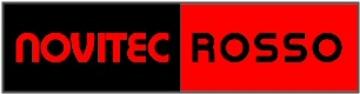 Novitec rosso logo large