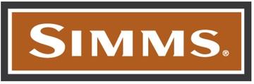 Simms logo large