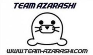 Team 20azarashi 20logo md large