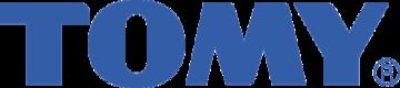 Tomy logo large
