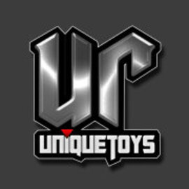 Uniquetoys logo large