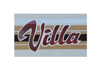 Villa large