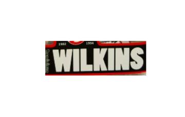 Wilkin large