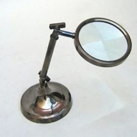 Brass 20magnifying 20glass large