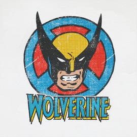 Wolverine 20logo large