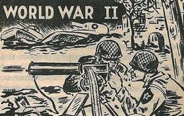World war ii medium